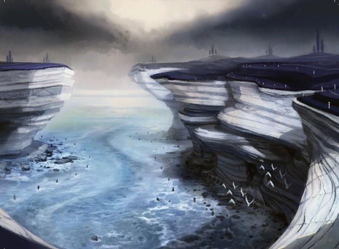 ISLAND #235 FOIL Shards of Alara MTG Magic the Gathering Cards DJMagic